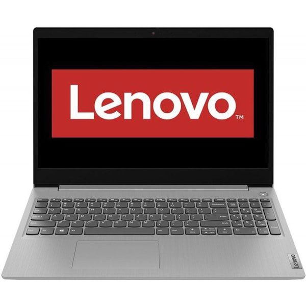 "Laptop LENOVO IdeaPad 3 15ARE05, AMD Ryzen 7-4700U pana la 4.1GHz, 15.6"" Full HD, 8GB, SSD 512GB, AMD Radeon Graphics, Free DOS, gri"