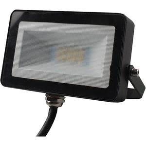 Proiector LED WELL LEDFRGBN-FANCY7-WL, 7W, 470 lumeni, IP65, alb
