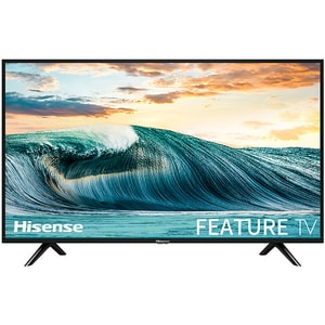 Televizor LED Smart HISENSE H32B5600, HD, 80 cm