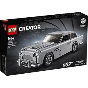 LEGO Creator Expert: James Bond Aston Martin DB5 10262, 16 ani+, 1295 piese