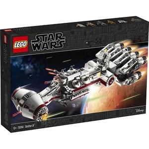 LEGO Star Wars: Tantive IV 75244, 12 ani+, 1768 piese