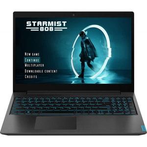 """Laptop Gaming LENOVO IdeaPad L340-15IRH, Intel Core i5-9300H pana la 4.1GHz, 15.6"""" Full HD, 8GB, SSD 128GB + HDD 1TB, NVIDIA GeForce GTX 1050 3GB, Free DOS, negru"""