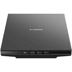 Scanner CANON CanoScan LIDE 300, A4, USB, negru