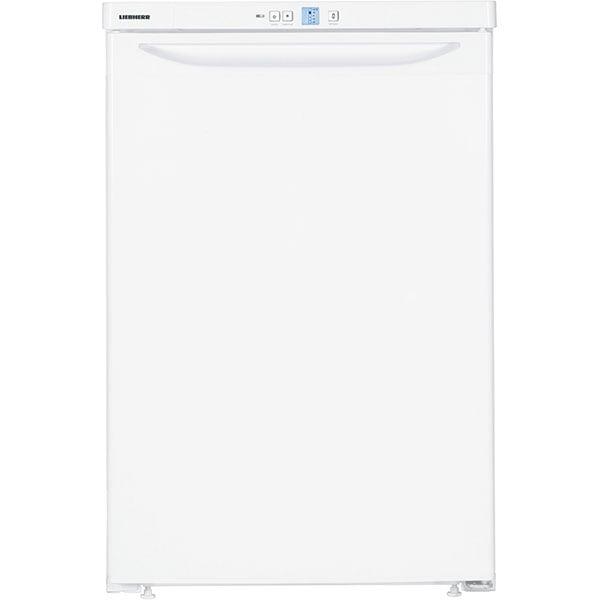 Congelator LIEBHERR GW855, Smart Frost, 98 l, H 85.1 cm, Clasa E, alb