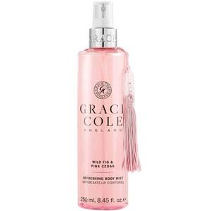 Spray de corp  GRACE COLE Wild Fig&Pink Cedar, 250ml