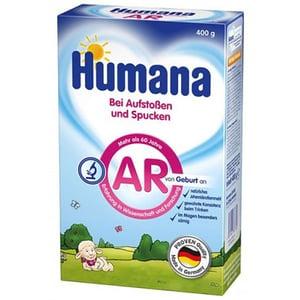 Formula speciala de lapte HUMANA AR 78777, 0 luni+, 400g