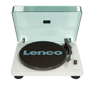 Pick-up LENCO LS-50GY, boxe integrate, gri