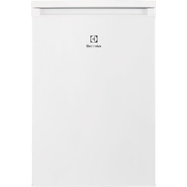 Frigider cu o usa ELECTROLUX LXB1AE13W0, 132 l, H 84.5 cm, Clasa E, alb