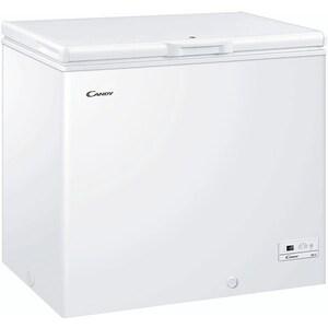 Lada frigorifica CANDY CHAE 2032W, 203 l, H 84.5 cm, Clasa A+, alb