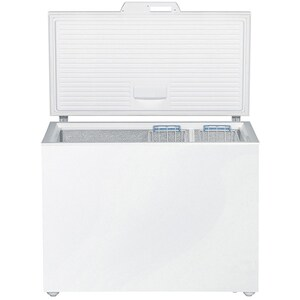 Lada frigorifica LIEBHERR GT 3622 Comfort, SmartFrost, 333 l, H 90.5 cm, Clasa A+, alb