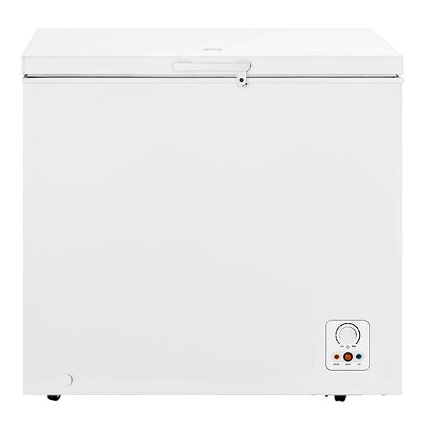 Lada frigorifica GORENJE FH211AW, 194 l, H 84.2 cm, Clasa F, alb