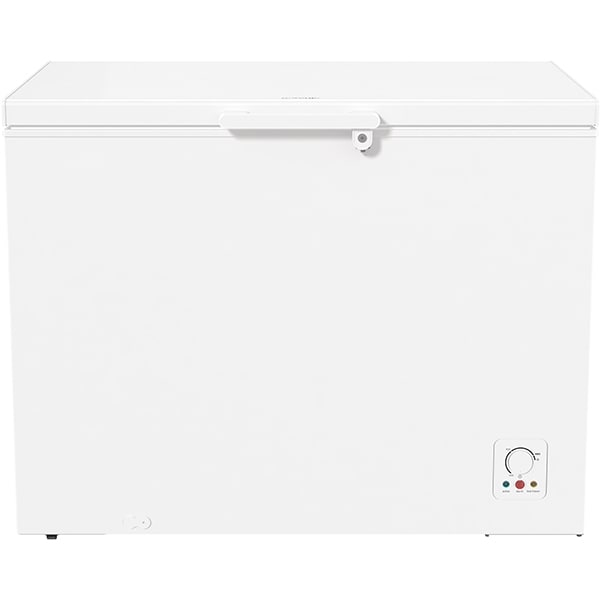 Lada frigorifica GORENJE FH301CW, 303 l, H 85 cm, Clasa F, alb