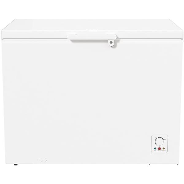 Lada frigorifica GORENJE FH301CW, 303 l, H 85 cm, Clasa A+, alb