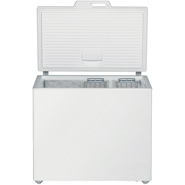 Lada frigorifica LIEBHERR GT 3032 Comfort, SmartFrost, 284 l, H 90.5 cm, Clasa A++, alb