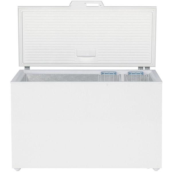 Lada frigorifica LIEBHERR GT 4932 Comfort, SmartFrost, 449 l, H 90.5 cm, Clasa A++, alb