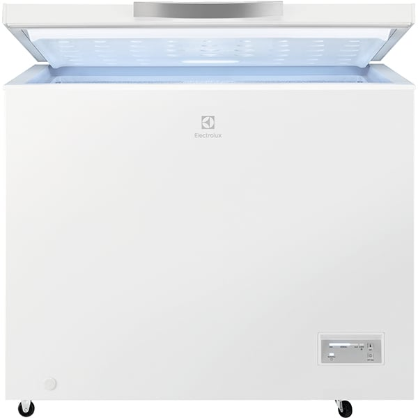 Lada frigorifica ELECTROLUX LCB3LF26W0, 254 l, H 84.5 cm, Clasa A+, alb