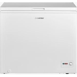 Lada frigorifica VORTEX VO1006, 198 l, H 85 cm, Clasa A+, alb