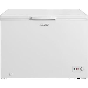 Lada frigorifica VORTEX VO1008, 295 l, H 85 cm, Clasa A+, alb