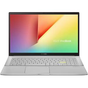 "Laptop ASUS VivoBook S15 M533IA-BQ043, AMD Ryzen 5 4500U pana la 4.1GHz, 15.6"" Full HD, 8GB, SSD 512GB, AMD Radeon Graphics, Free DOS, rosu"