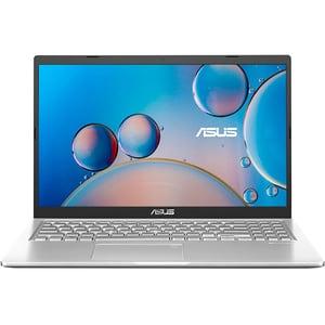 """Laptop ASUS X515JA-BQ1361, Intel Core i5-1035G1 pana la 3.6GHz, 15.6"""" Full HD, 8GB , SSD 512GB, Intel UHD Graphics, Free DOS, argintiu"""