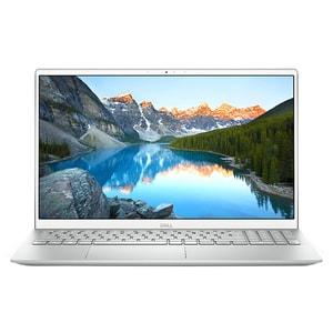 """Laptop DELL Inspiron 5501, Intel Core i7-1065G7 pana la 3.9GHz, 15.6"""" Full HD, 16GB, SSD 512GB, NVIDIA GeForce MX330 2GB, Ubuntu, argintiu"""