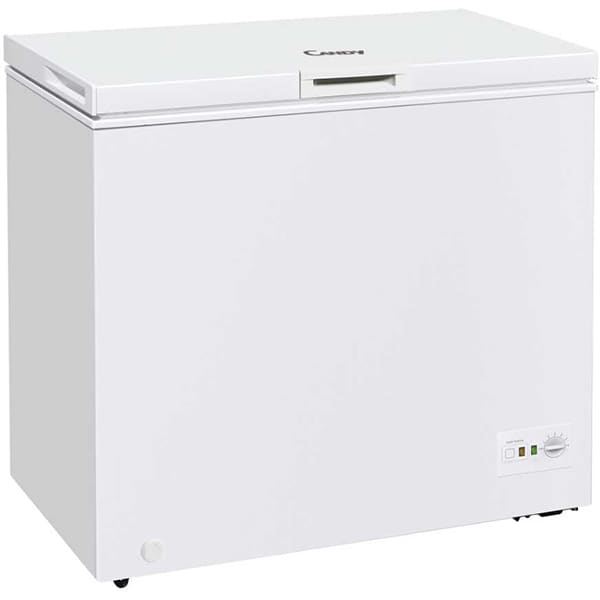 Lada frigorifica CANDY CCHM 200, 197 l, H 82.5 cm, Clasa A+, alb