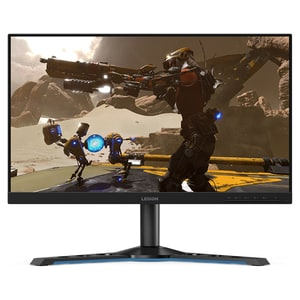 "Monitor Gaming WLED IPS LENOVO Legion Y25-25, 24.5"", Full HD, 240Hz, AMD FreeSync Premium, negru"