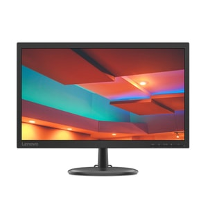 "Monitor Gaming LED TN LENOVO D22-20, 21.5"", Full HD, 75Hz, negru"