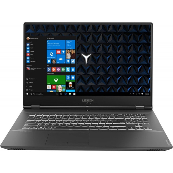 "Laptop Gaming LENOVO Legion Y540-15IRH, Intel Core i5-9300H pana la 4.1GHz, 15.6"" Full HD, 16GB, SSD 512GB, NVIDIA GeForce GTX 1660 Ti 6GB, Windows 10 Home, negru"