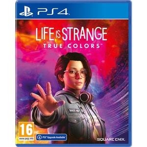 Life is Strange True Colors PS4