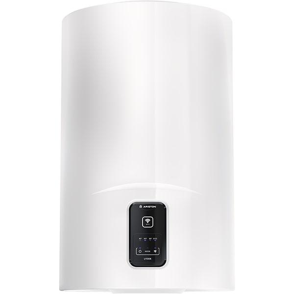 Boiler electric ARISTON Lydos Wi-Fi, 50l, 1800W, alb