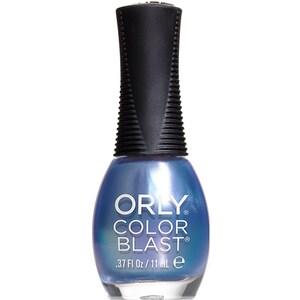 Lac de unghii ORLY Color Blast, 50031 Sky Blue Color Flip, 11ml