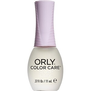 Tratament de unghii ORLY Color Care, 54300 Snap Dry, 11ml