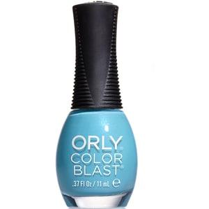 Lac de unghii ORLY Color Blast, 50038 Seafoam Luxe Shimmer, 11ml