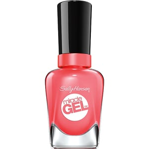 Lac de unghii SALLY HANSEN Miracle Gel, 210 Pretty Piggy, 14.7ml