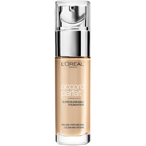 Fond de ten L'OREAL PARIS True Match, 1.5N Linen, 30ml