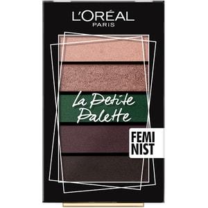 Paleta farduri L'OREAL PARIS La Petite Palette, Feminist, 4g