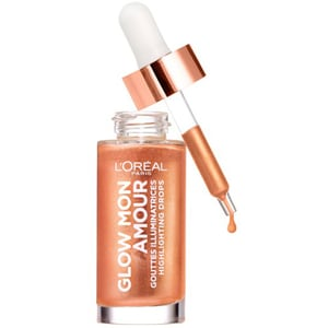 Iluminator L'OREAL PARIS Glow Mon Amour, 02 Loving Peach, 15ml