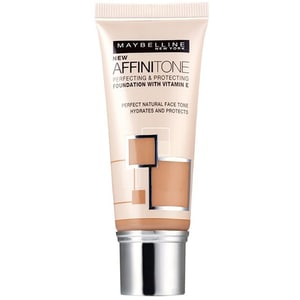Fond de ten MAYBELLINE NEW YORK Affinitone, 30 Sand Beige, 30ml