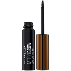 Vopsea pentru sprancene MAYBELLINE NEW YORK Brow Tattoo, Light Brown, 4.6g
