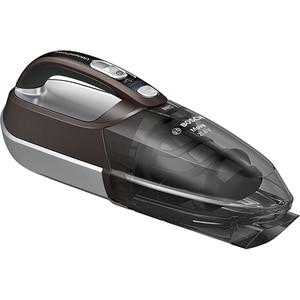 Aspirator de mana BOSCH Move Lithium BHN2140L, 21.6V, autonomie max 45 min, High Airflow System, maro inchis-argintiu