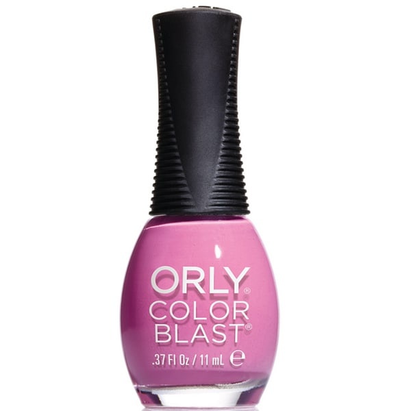 Lac de unghii ORLY Color Blast, 50064 Ultra Pink Creme, 11ml