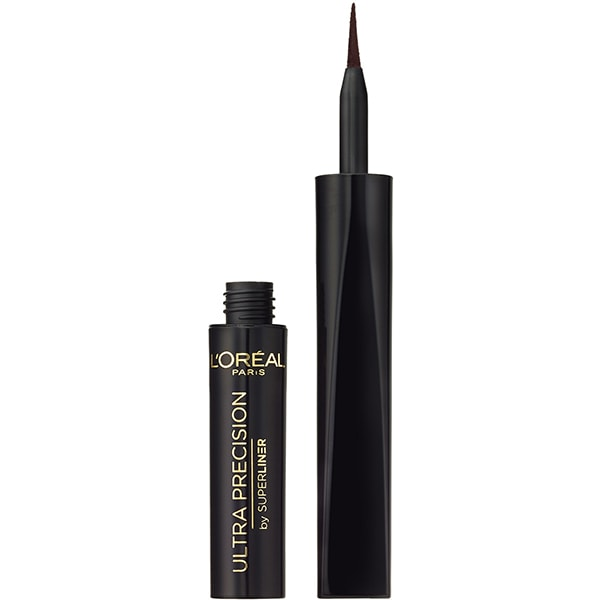 Tus de ochi L'OREAL PARIS Superliner Ultra Precision, Black, 2ml