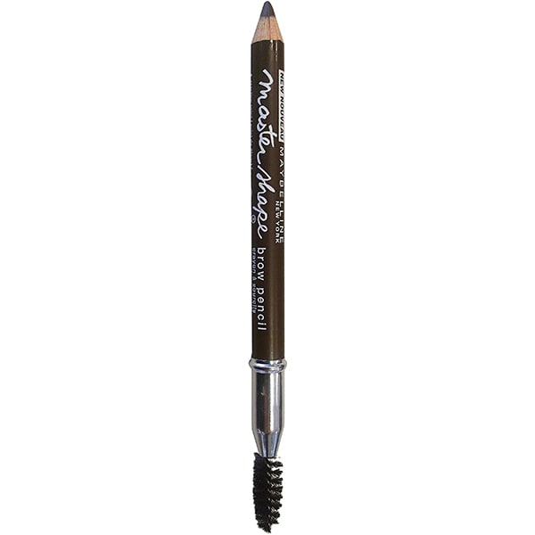Creion pentru sprancene MAYBELLINE NEW YORK Master Shape Brow, Dark Blond, 4g