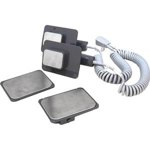 Padele reutilizabile compatibile cu defibrilatoarele COMEN S5/S8