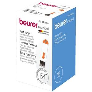 Set teste pentru glucometru BEURER TESTE GL44, 50buc