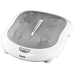 Aparat de masaj BEURER FM60, alb