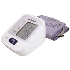Tensiometru digital de brat OMRON M2, 30 memorii, alb