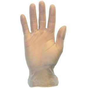 Manusi de unica folosinta ENG CO194297, vinil, marime L, 100 buc