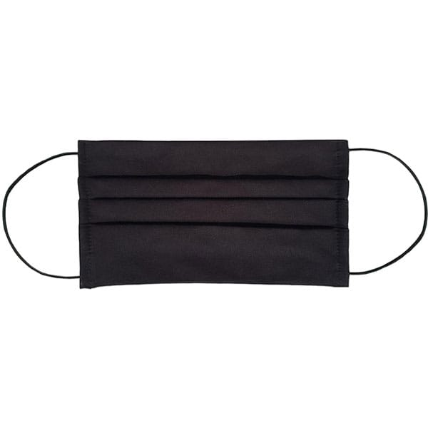Set masti de protectie STARO 460, 20 bucati, negru